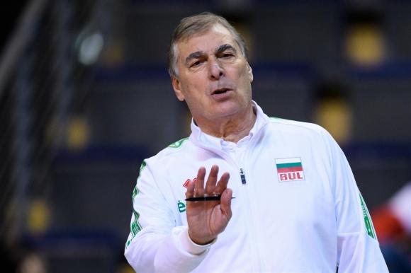 Пранди: Може да водя България още 3 години