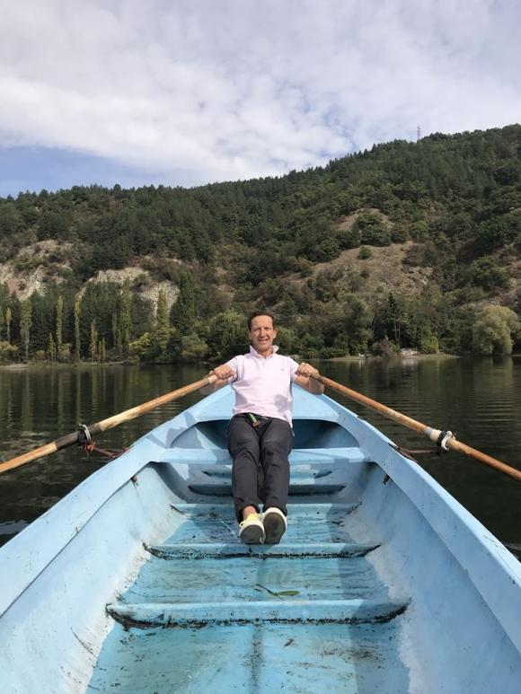 Вторият българин, преплувал Ламанша, ще прекоси...