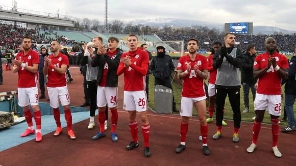 ЦСКА-София с нови чуждестранни попълнения