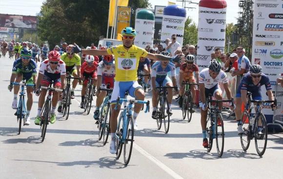 Колоездачната обиколка на България пред завръщане...