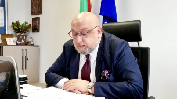 Министър Кралев: Възстановяването на спортната...