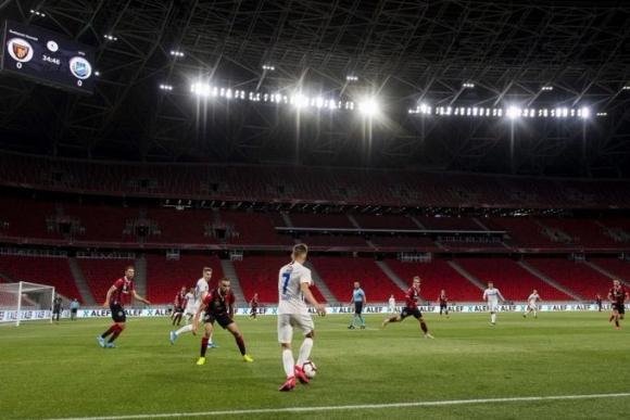 Огромен интерес към финала за Купата на Унгария