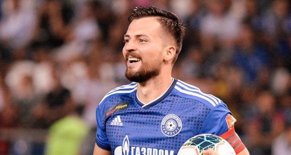 Звездата на Оренбург отказал да доиграе сезона...