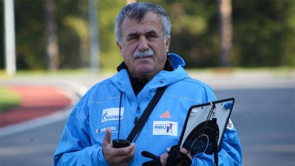 Биатлонистите ни почват подготовка без руските треньори