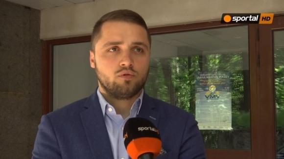 Президентът на Хебър пред Sportal.bg: Има оферти за...