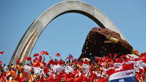 Одобриха провеждането на два кръга от Формула 1 в Австрия