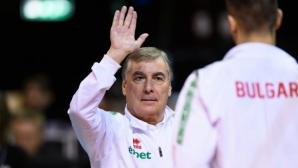Силвано Пранди: Радвам се, че отново ще работя в България (видео)