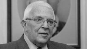 Георгий Брюсов за Цено Ценов: Отиде си епоха в борбата