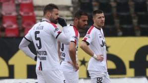 Ботев (Гълъбово) се отказва и от Трета лига, отива директно в областната група