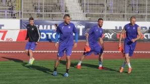 Футболистите и треньорите на Етър с жест към клуба – отказаха се от една заплата
