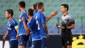 Школата на Спартак (Варна) обявява кастинг за три възрасти при най-малките футболисти