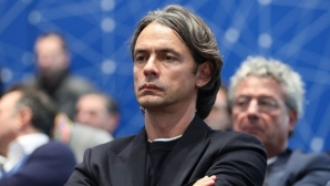 """Пипо Индзаги се е прицелил в рекордите на Серия """"Б"""" и е готов за елита"""