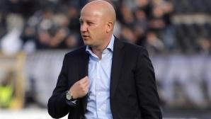Марко Николич: Трудно ще спечеля уважението на феновете