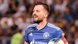 Звездата на Оренбург отказал да доиграе сезона безплатно