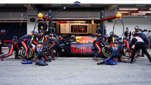 Формула 1 няма да отменя състезания при заразяване на пилот с коронавирус