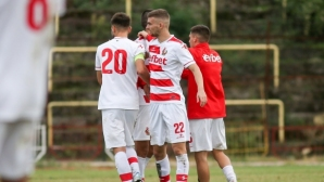 Футболист напусна Беласица заради работа в заведение