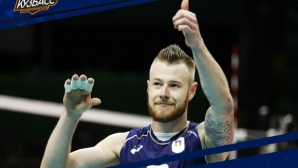 Иван Зайцев: Скачам по-малко от Полетаев, малко съм по-стар, но имам голям опит (видео)