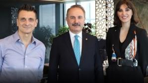 Неслихан става главен мениджър на Вакъфбанк