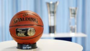 Заражда се скандал в баскетболната Бундеслига