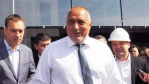 Бойко Борисов за феновете по стадионите: Да се спазват стриктно правилата