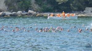 Започна подготовката за маратона Галата–Варна