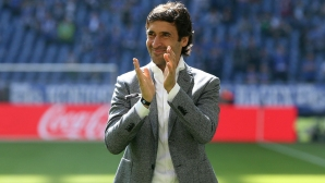 Шалке 04 обмисля да назначи за треньор легенда на Реал Мадрид