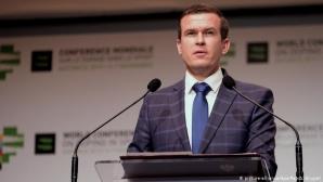 Президентът на УАДА предупреди спортистите да внимават