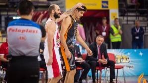 Олимпиакос подписва с най-големия гръцки талант