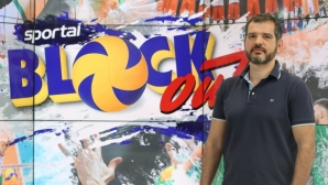 Първо в Sportal.bg: Атанас Гаров ще е новият шеф на НВЛ (видео)