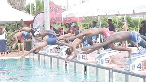 На Бахамските острови все още не знаят дали ще има национален плувен шампионат през 2020 г.