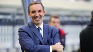 Кандидат-купувач на Рома потвърди за своя интерес към клуба