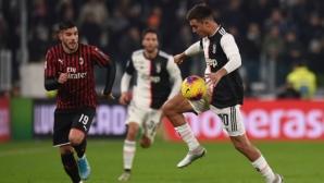 Потвърдено: Футболът в Италия се завръща с ден по-рано