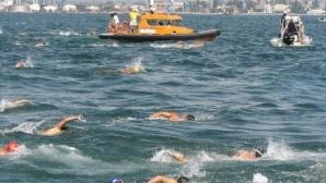 Участниците в плувния маратон Галата-Варна за първи път ще финишират на плажа