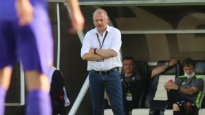Петко Петков: Локомотив заслужи победата