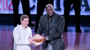 Майкъл Джордан дарява $100 милиона в битката срещу расизма