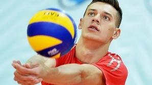 Зенит (Санкт Петербург) представи Виктор Полетаев (видео + снимки)