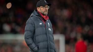 Клоп обясни защо Ливърпул няма да купува през лятото