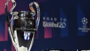 Bild: Шампионската лига ще се доиграе в Лисабон