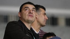 Владо Николов: Първо трябва да се изиграят двубоите на старшата възраст, останалите по-късно