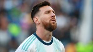 Катар 2022 ще е перфектният Мондиал за Меси, убеден е Милотинович