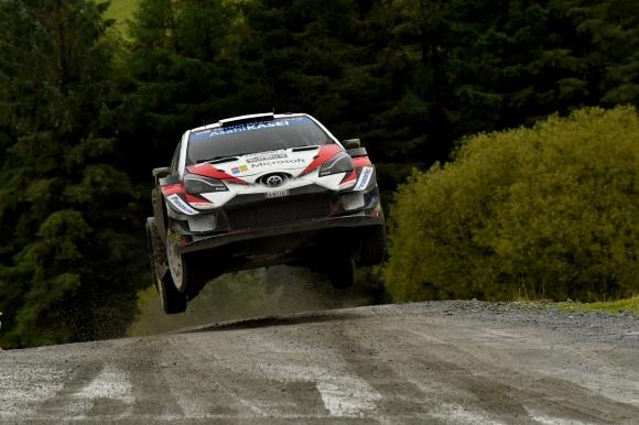 Рали Уелс отпадна от календара на WRC за първи път от...