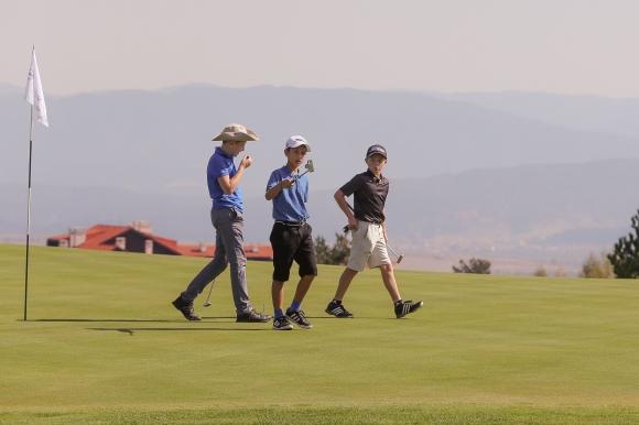 Про голф спортен клуб открива турнирния сезон утре
