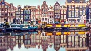 Амстердам остава сред домакините на европейското