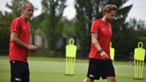 Бивш чешки национал стана треньор на Опава