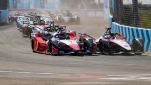 Формула Е може да поднови сезона в Берлин през август