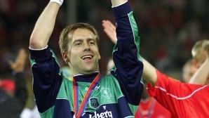Сандер Вестервелд: Христо Стоичков е футболистът, когото най-много харесвах (видео)