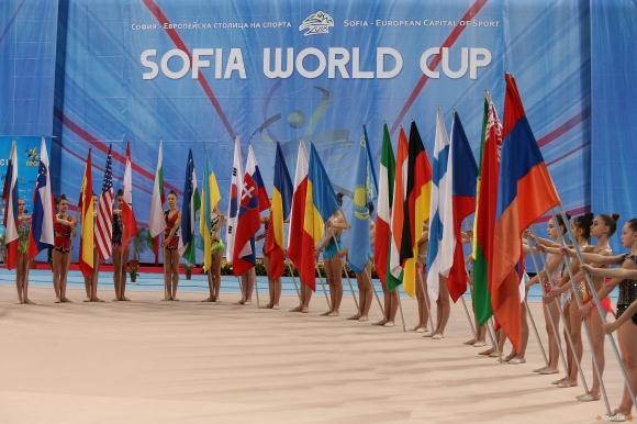 Всички закупени билети за Световната купа в София 2020 ще важат за догодина