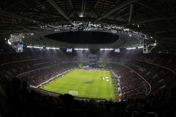 Финалът за Суперкупата на Европа с нов домакин