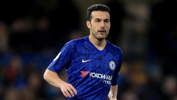 Педро отказва да завърши сезона в Челси