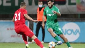 От Ботев (Враца): Смятаме, че ударът по хазарта ще се отрази пагубно на нашия отбор и на спорта